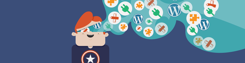 WordPress knowledge