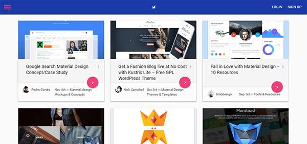 10 Hottest Web Design Trends You Gotta Know for 2017 - WPMU DEV