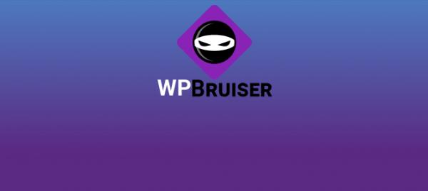 WP Bruiser plugin