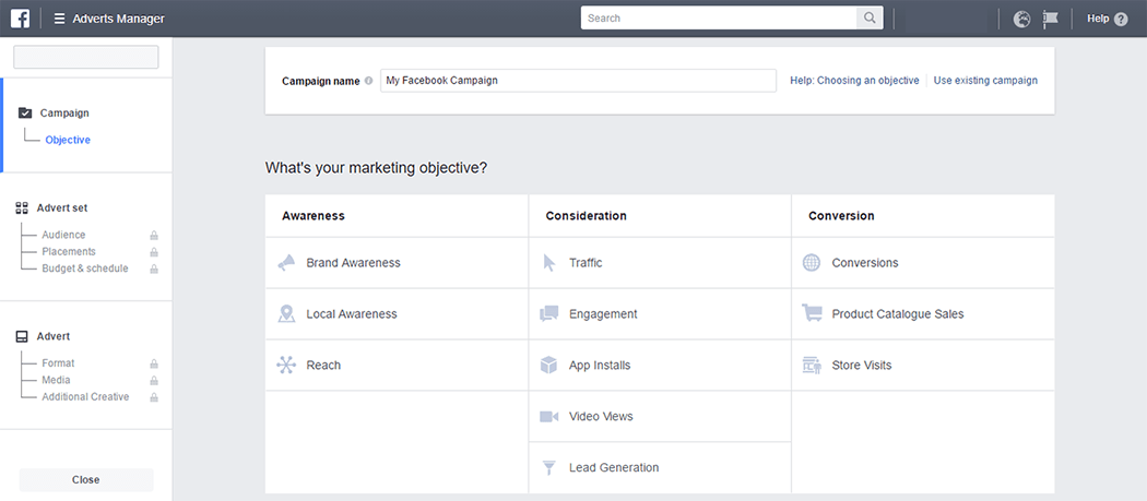 facebook ad flow guide traffic product sales