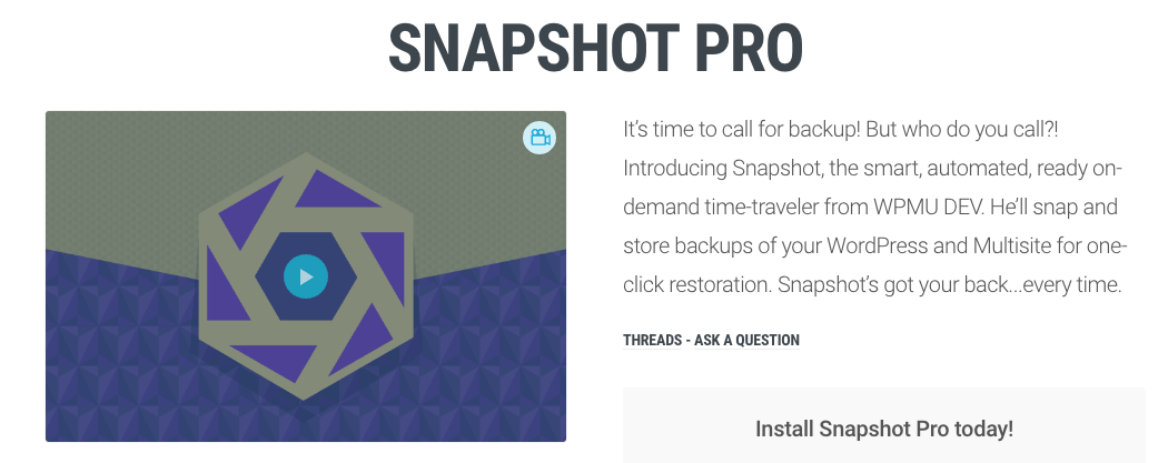 Snapshot Pro is designed for making backups but you can also use it to keep sites in sync