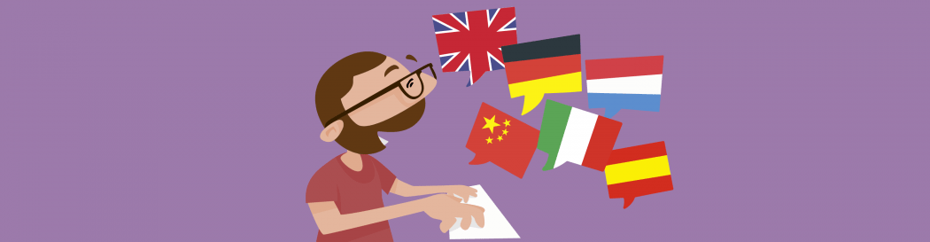 WordPress in other languages