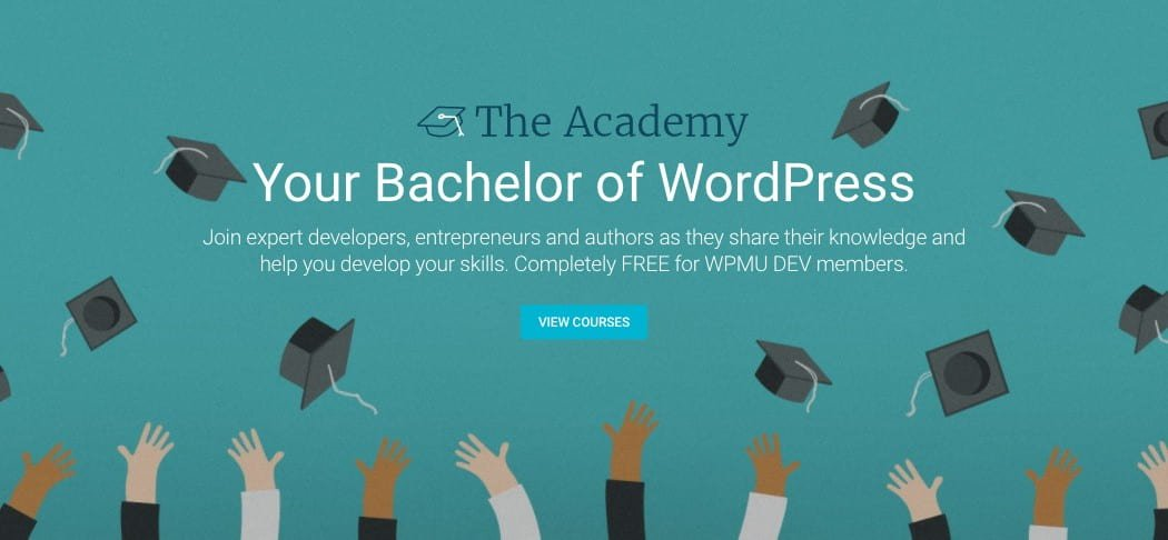 Whether you want to learn how to development websites, brush up on your coding skills, or learn the ins and outs of running a business, there's a course in The Academy for you.
