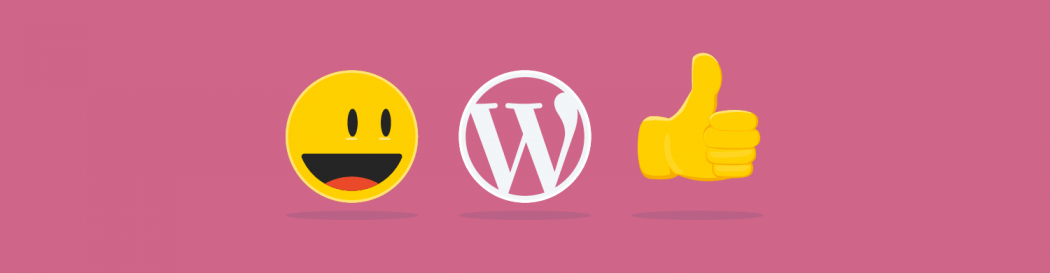 Emojis and WordPress