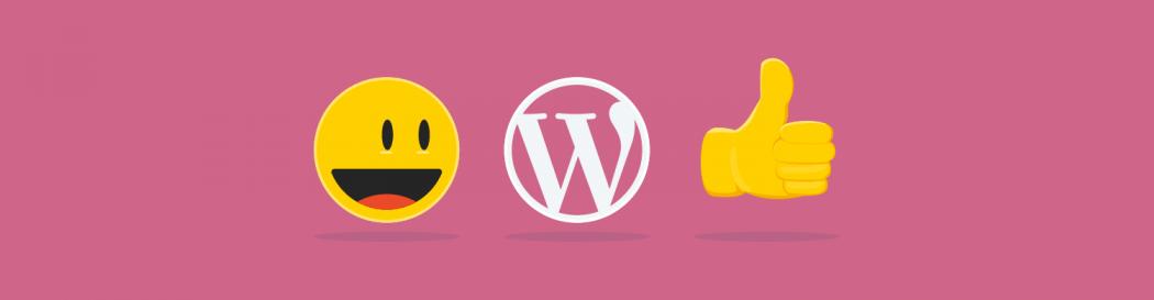 Emojis and WordPress