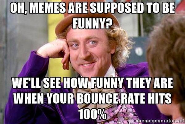 Emojis GIFs Memes - Willy Wonka Meme