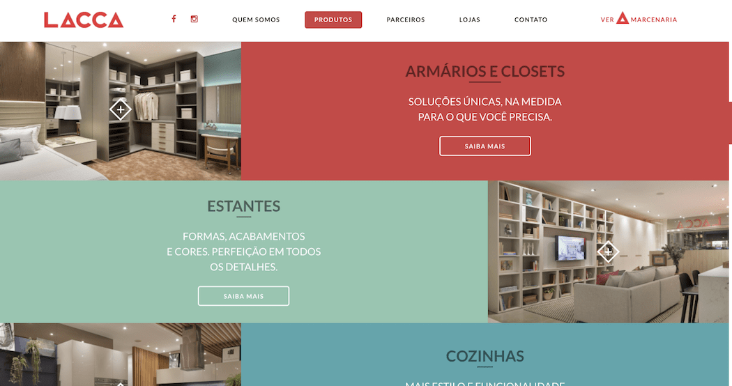 The La Moulade website.