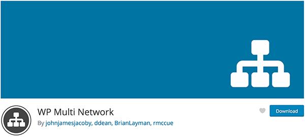 How to Set Up a WordPress Multi Network - WPMU DEV