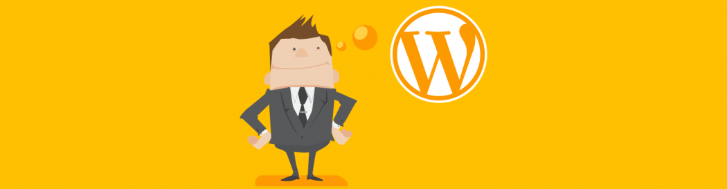 WordPress professional