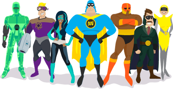 The superheroes of WPMU DEV have got your back when it comes to multisite installs