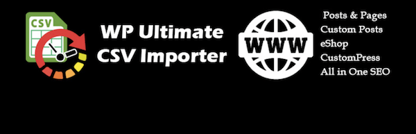10 Plugins for Easily Importing and Exporting WordPress Data