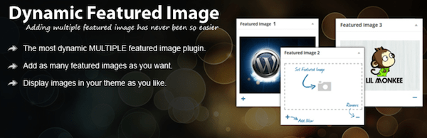 Featured Images - Dynamic Featured Image
