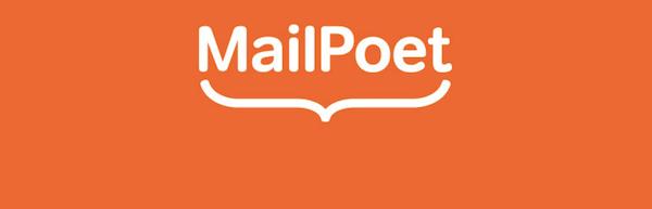 Newsletters - MailPoet Plugin