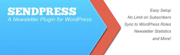 Newsletters - SendPress Plugin