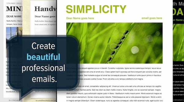 Newsletters - e-Newsletter Plugin