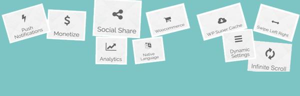 7 Top Plugins to Turn a WordPress Site Into a Mobile App - WPMU DEV