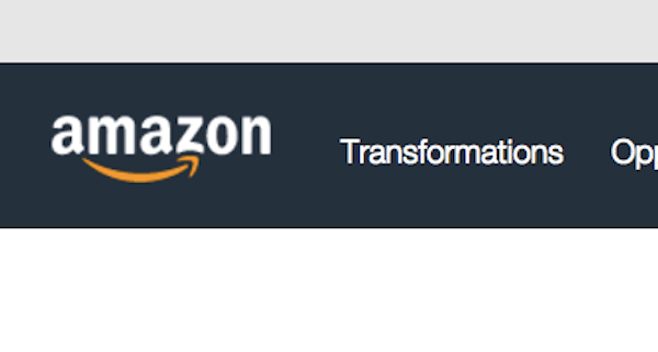 Element of Surprise - Amazon logo