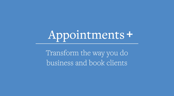 Reservation Plugin - Appointments+