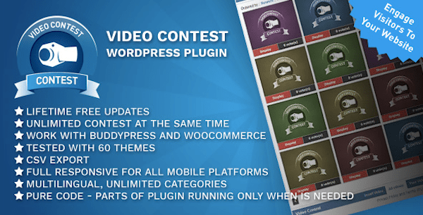how to do a giveaway on wordpress how to run a contest with wordpress and plugins to help 1266
