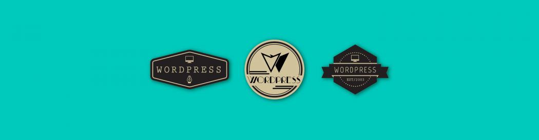 WordPress branding