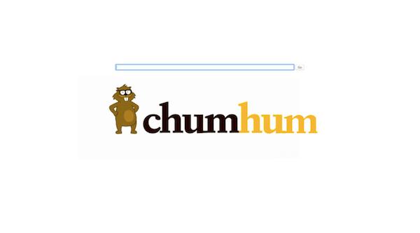 Scary Website - ChumHum