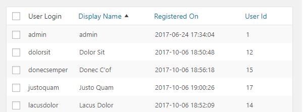 wp-list-table-sortable-columns