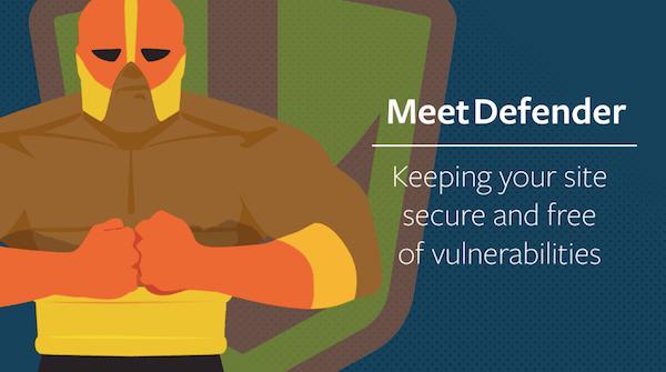 Fake WordPress Plugins - Defender Plugin for security