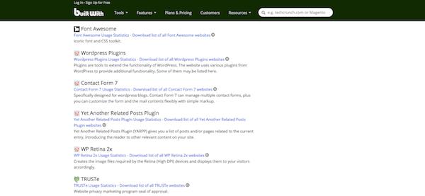 WordPress Themes and Plugins - Mark Rothko Plugins