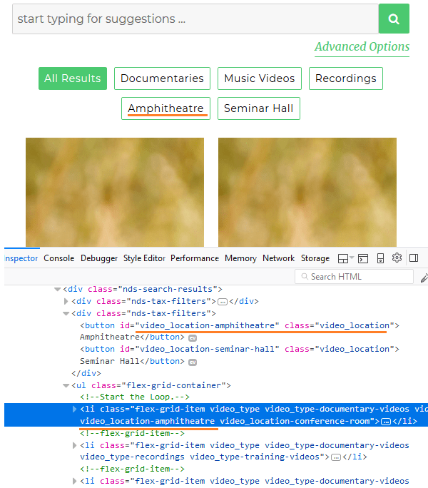 sub-filter-buttons-in-search-results