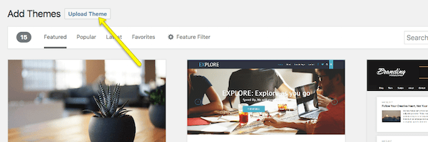 A WordPress Tutorial for Beginners: Create Your First Site