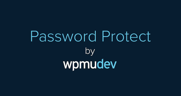 Password Protect - Password Protect Plugin