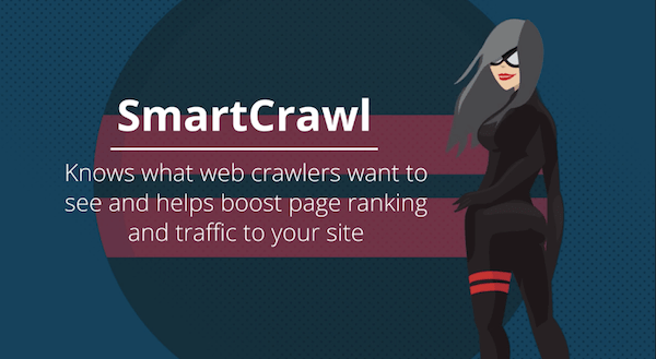 SmartCrawl Plugin