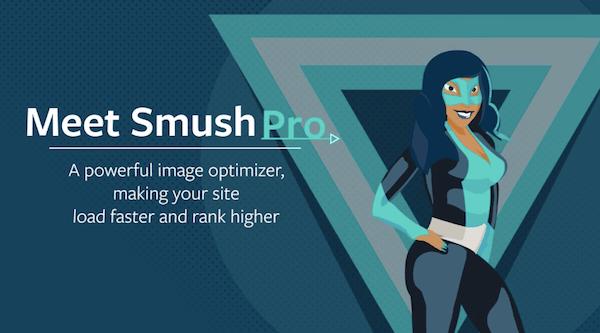 Smush Pro Plugin