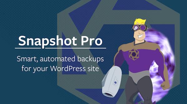 Snapshot Pro