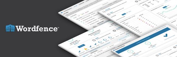 Slowest WordPress Plugins - Wordfence Security Plugin