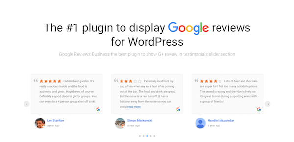 tired of google reviews how to add reviews to website