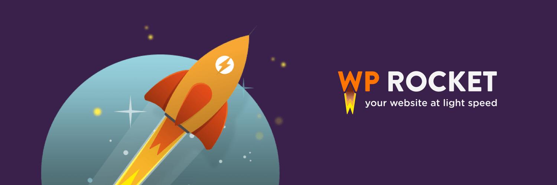 WP Rocket caching plugin