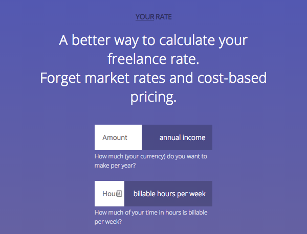 yourrate.co website