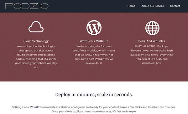 podz-io-specialty-hosting
