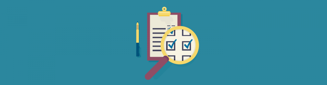 Checklist for WordPress site management