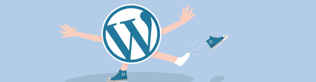 """How to Remove the """"Proudly Powered By WordPress"""" Link"""