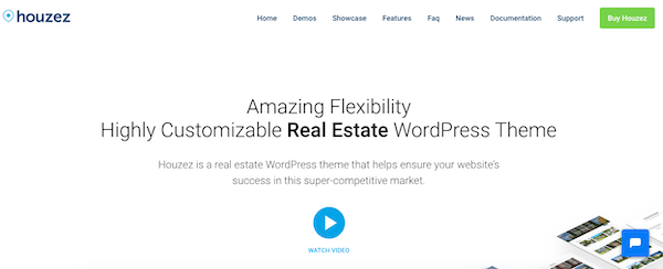 Create yourself an amazing real estate website