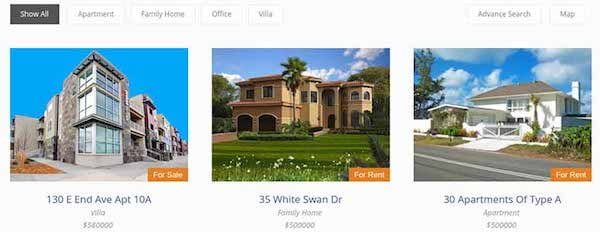 The real estate pro premium plugin