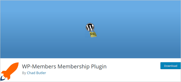 WP-Members Membership Plugin