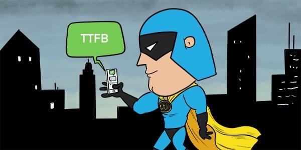 Fastest TTFB WordPress with Dev Man.