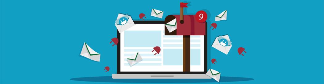 Free email marketing plugin WordPress.