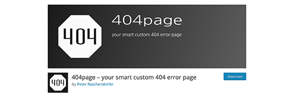 , How To Create Custom WordPress HTTP Error Pages, Rojak WP