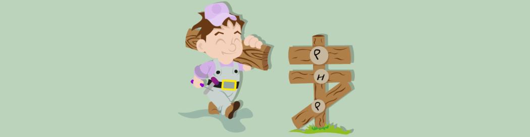 update PHP in WordPress