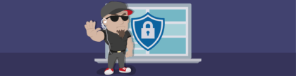 WAF: Your new head of web security