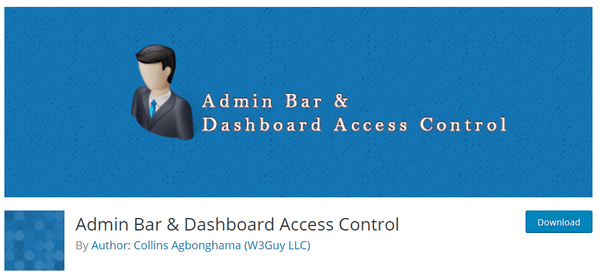 , Remove or Improve – Is It Time to Get Rid of Your WordPress Admin Bar?, Rojak WP